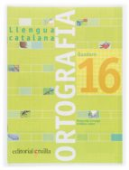5ep quadern ortografia catalana 16 (2006) 9788466111034