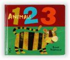El libro de (Pe) animals 123 autor BRITTA TECKENTRUP TXT!