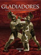 gladiadores: el espectaculo mas sanguinario de roma konstantin s. nossov 9788466221634