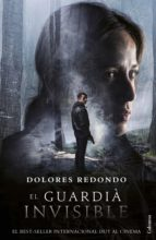 el guardià invisible (ebook)-dolores redondo-9788466416634