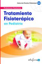 tratamiento fisioterapico en pediatria 9788466553834