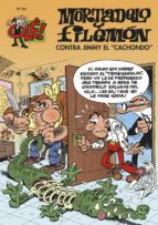 ole mortadelo nº 201: motadelo y filemon contra jimmy el cachondo francisco ibañez 9788466656634