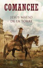comanche (ebook)-jesus maeso de la torre-9788466664134