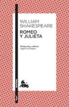 romeo y julieta-william shakespeare-9788467033434