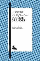 eugenie grandet honore de balzac 9788467039634