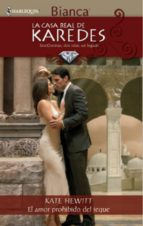 el amor prohibido del jeque (ebook)-kate hewitt-9788467185034