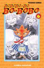 bobobo-bo bo-bobo nº 6-yoshio sawai-9788467450934