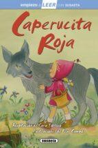 caperucita roja (empiezo a leer 6 7 años) charles perrault 9788467729634