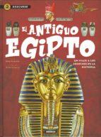 descubre : el antiguo egipto 9788467764734