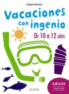 vacaciones con ingenio 3 (educacion primaria)-9788467830934