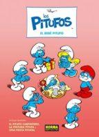 los pitufos 13: el bebe pitufo y. delporte 9788467913934