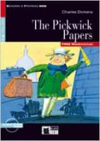 the pickwick papers charles dickens 9788468203034