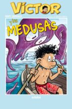 victor y las medusas (victor 7)-maite carranza-9788468324234