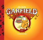 garfield nº8 jim davis 9788468479934