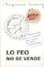 lo feo no se vende raymond loewy 9788470821134