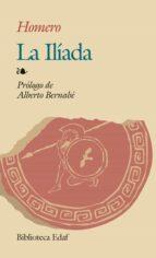 la iliada (3ª ed.)-9788471666734