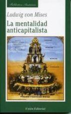 mentalidad anticapitalista 9788472095434