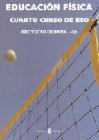 olimpia-4b. educacion fisica. cuarto curso. libro del alumno-9788476286234