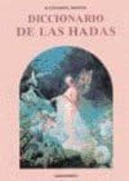 diccionario de las hadas-katharine briggs-9788476510834