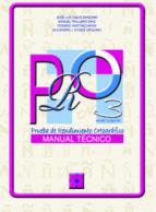 pro-3. juego completo (manual + 10 cuadernillos eso 1º-2º-3º).man ual tecnico. secundaria-jose luis galve manzano-9788478697434