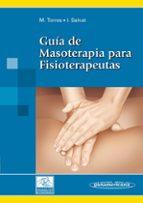 guia de masoterapia para fisioterapeutas-9788479037734