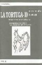 la tortuga 10 javier guijarro rodriguez 9788479861834