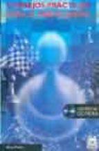 consejos practicos para el medio juego (+ cd) edmar mednis 9788480197434