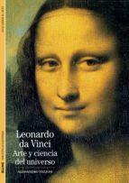 leonardo da vinci: arte y ciencia del universo-alesandro vezzosi-9788480769334