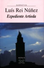 EXPEDIENTE ARTIEDA