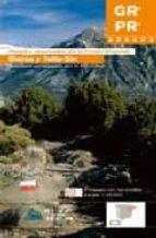 bielsa y tella sin paseos y excursiones por el pirineo aragones 9788483211434