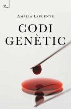 codi genetic-amalia lafuente-9788484379034