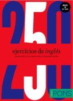 250 ejercicios de ingles (nivel a1-a2) (incluye cd)-9788484438434