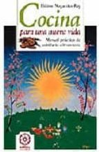cocina para una vida nueva-helen magariños rey-9788488769534