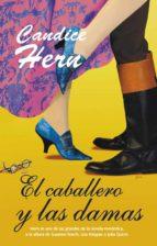 el caballero y las damas (ebook)-candice hern-9788490181034