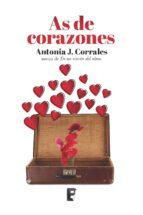 as de corazones (ebook)-antonia j. corrales-9788490196434