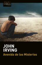 El libro de Avenida de los misterios autor JOHN IRVING PDF!