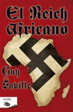 el reich africano guy saville 9788490703434