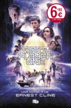 ready player one-ernest cline-9788490707234