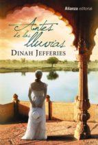 antes de las lluvias (ebook)-dinah jefferies-9788491047834