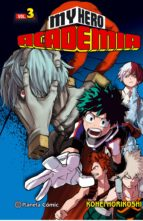 my hero academia nº 03 (ebook)-kohei horikoshi-9788491464334