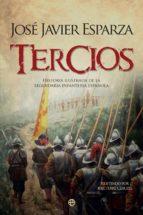 tercios (ebook)-jose javier esparza-9788491641834