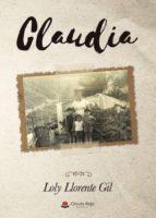 claudia (ebook) 9788491836834