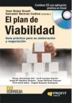 plan de viabilidad: guia practica para su elaboracion y negociaci on-joan rojas graell-9788492956234
