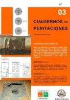 cuadernos de peritaciones  volumen 3 jose alberto pardo suarez 9788492970834
