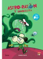 astro-raton y bombillita nº 1-fermin solis-9788493605834