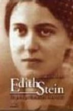 edith stein: un prologo filosofico, 1913 - 1922-alasdair macintyre-9788493610234