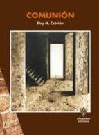 comunion-eloy m. cebrian-9788493742034