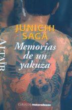 memorias de un yakuza junichi saga 9788494105234