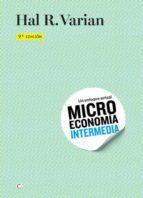 microeconomia intermedia (9ª ed.)-hal r. varian-9788494107634