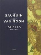 cartas 1888 1890 (gauguin/van gogh) paul gauguin vincent van gogh 9788494134234